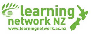 Learning Network NZ Logo