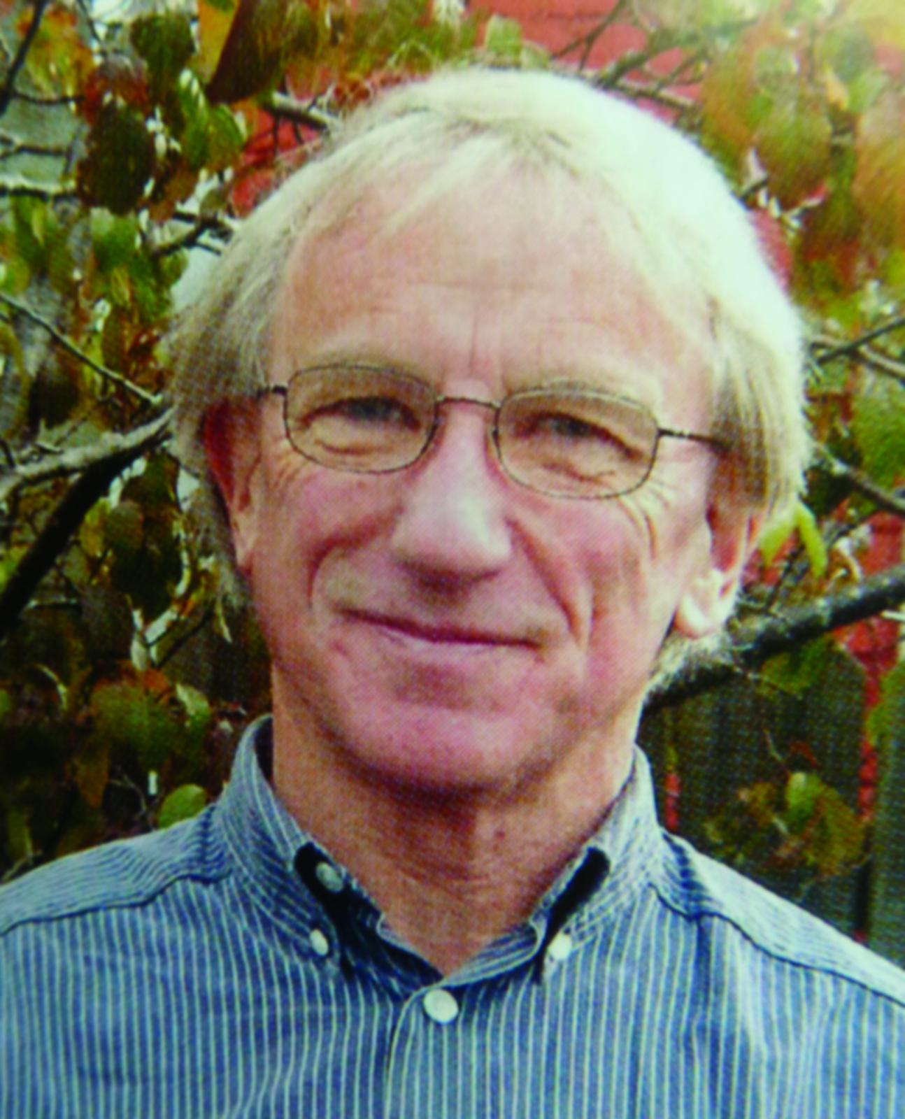 Lester Flockton