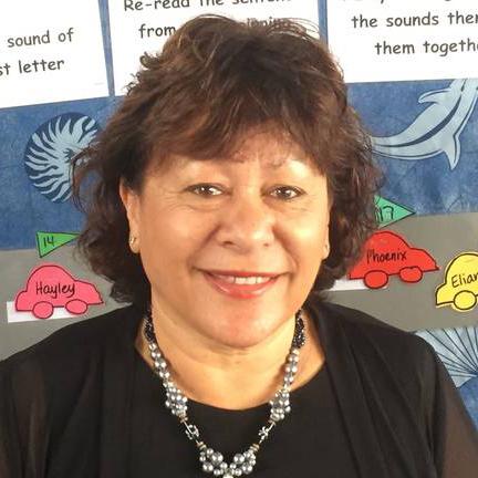 Helen Varney