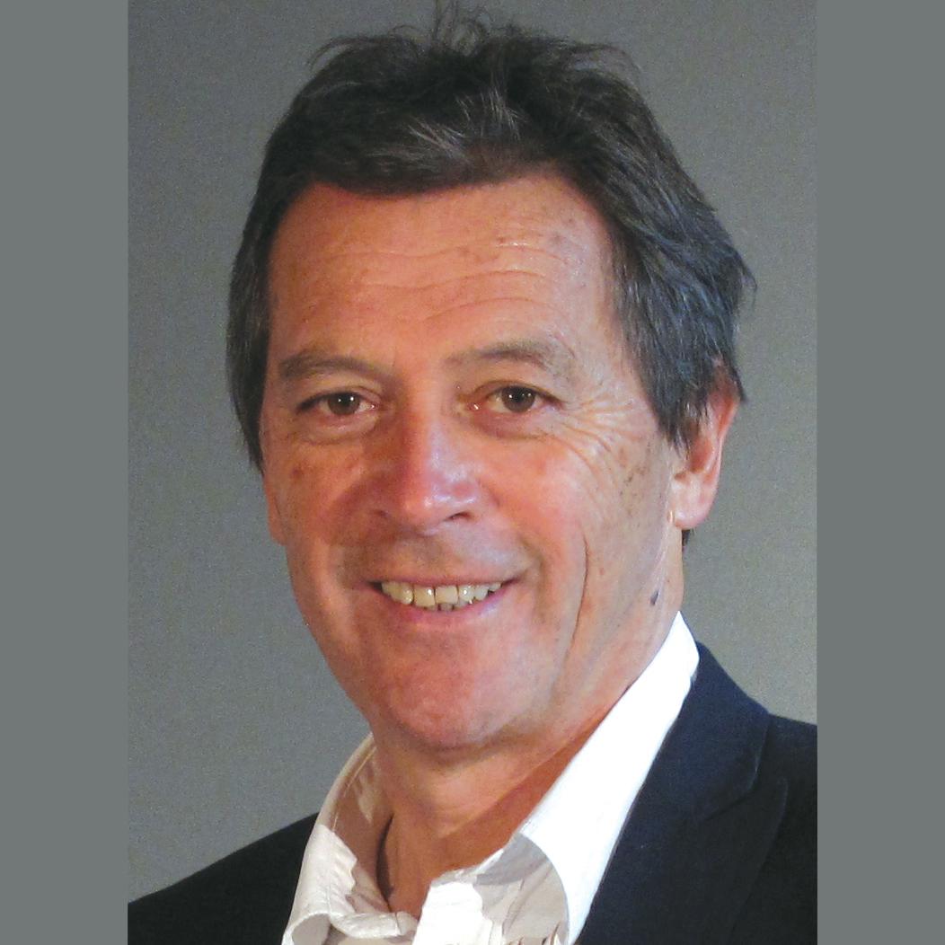 Sir Ian Taylor